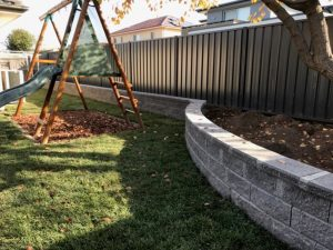 ADBRI RETAINING WALLS - Landscaping Supplies