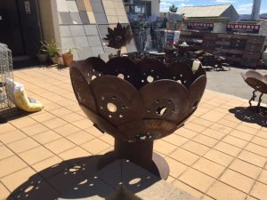 Fire Pits Landscaping Supplies