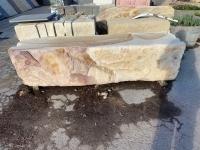 Sandstone-Log