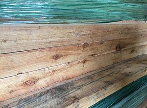 Range of Australian Cypress Pine | Wholesale Sleepers Co