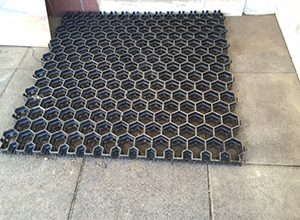 Geohex for Erosion Control System   Wholesale Sleepers Co Land Scaping Supplies