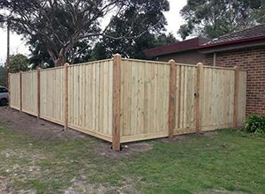 Cypress for Fencing Application | Wholesale Sleepers Co Products