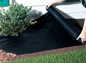 Landscaping Weed Mat Supplies | Wholesale Sleepers Co