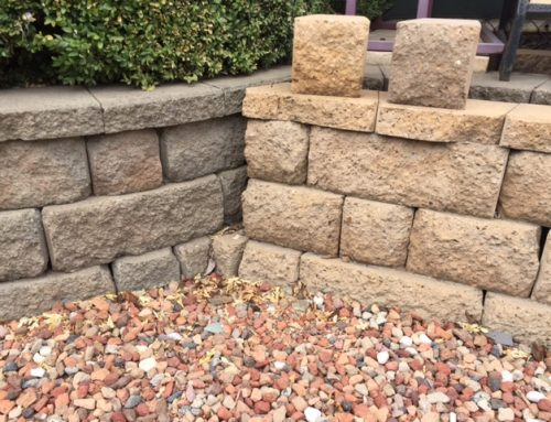How To Repair & Reinforce Retaining Walls