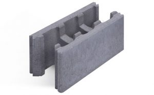 Versalock dry stack walling system by Wholesale Sleeper