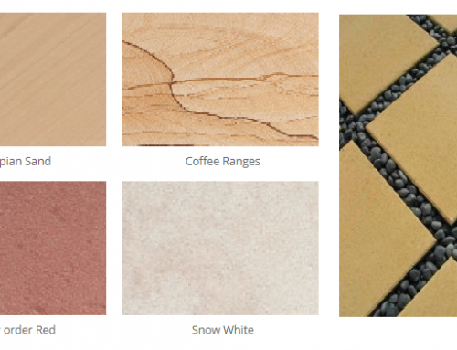 Important Factors to Consider When Buying Pavers