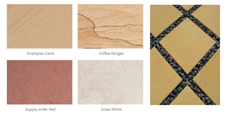 What to Consider When Buying Pavers