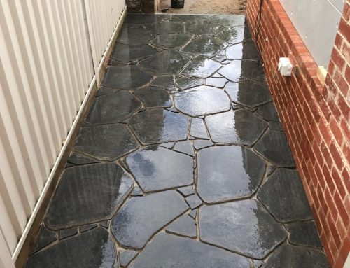 Different Types of Natural Stone Pavers for Home Exteriors